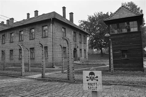 London Cosmopolitan: Auschwitz & Birkenau Extermination Camps