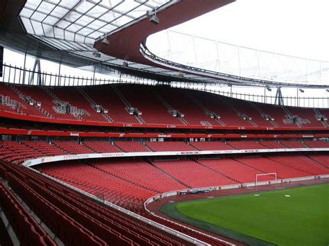 London Football Photo Gallery - The Stadium Guide
