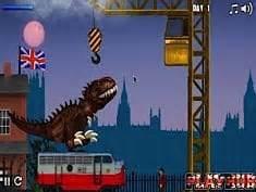 London Rex GRATIS en JuegosJuegos.com.ar