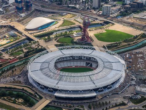 London Stadium (Olympic Stadium) – StadiumDB.com