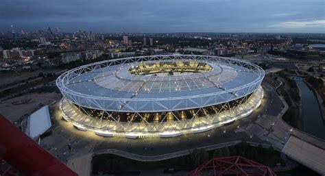 London Stadium - Wikipedia