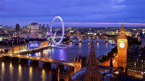 London, United Kingdom | Travel Devotion