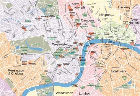 Londres,London,maps, Mapas y planos vectoriales