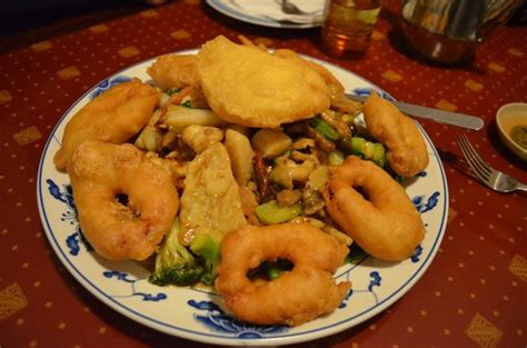 Long Feng Chinese Restaurant, Binghamton - Restaurant ...