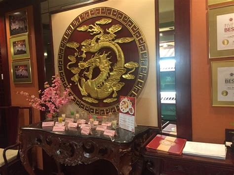 Long Feng Chinese Restaurant, Melaka - Restaurant Reviews ...