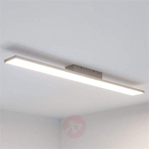 Long LED ceiling panel Rory Ceiling Lights 9987038 30 ...