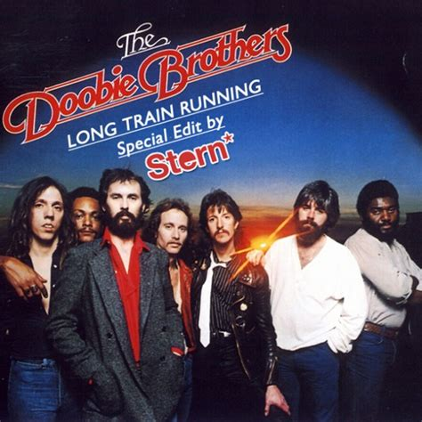 Long train running - Doobie Brothers [1973] - Kariyawasam.com