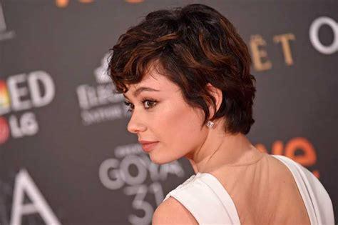 Look de la actriz Anna Castillo en la Gala de los Goya 2017