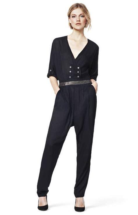 Looks de fiesta (y Nochevieja): Monos o jumpsuits ...