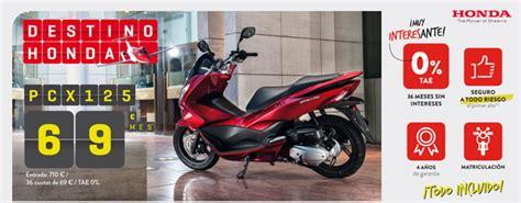 LOPERA   Concesionario Oficial Honda Motos en Málaga