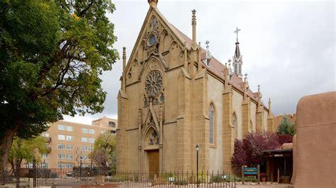 Loretto Chapel in Santa Fe, New Mexico | Expedia.ca