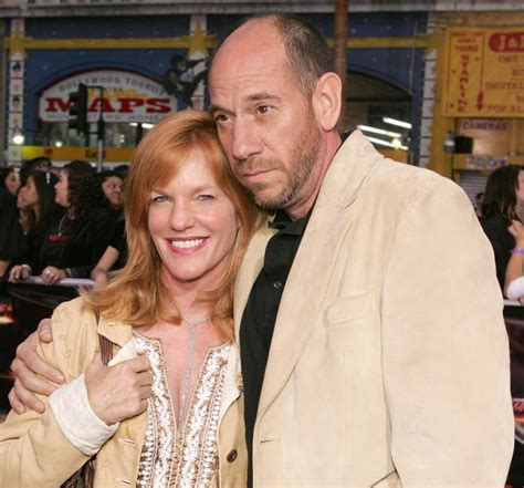 Lori Weintraub, Miguel Ferrer Wife: 5 Fast Facts to Know ...