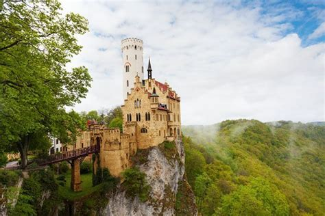 Los 10 castillos más impresionantes del mundo - Viajeros ...