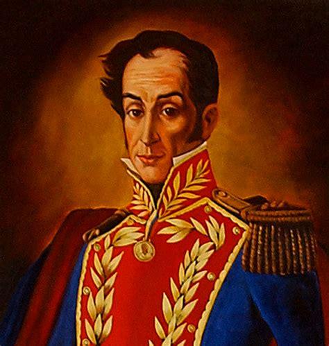 Los 10 datos que seguro no sabías de Simón Bolívar   Diariode3