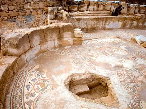 Los 10 descubrimientos de la arqueología bíblica del 2012 ...