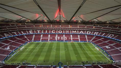 Los 10 estadios de fútbol más grandes de España | 90min