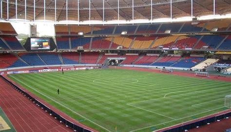 Los 10 estadios de fútbol más grandes del mundo (FOTOS)