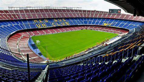 los 10 estadios más grandes de Europa - Deportes - Taringa!
