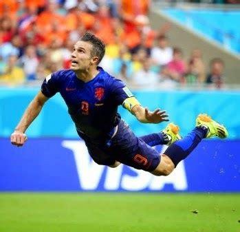 Los 10 mejores goles del Mundial Brasil 2014