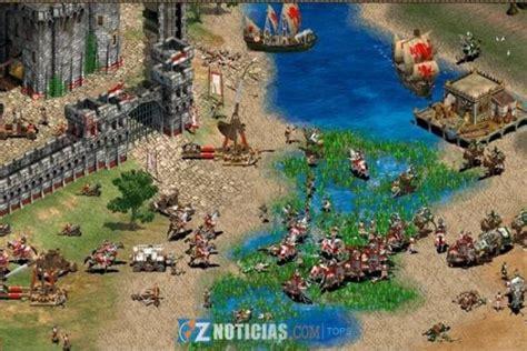 Los 10 Mejores Juegos de Estrategia para PC - Taringa!