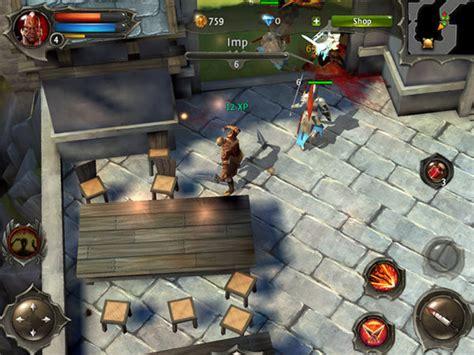 Los 10 Mejores Juegos Multijugador para iPad, iPad Air y Mini
