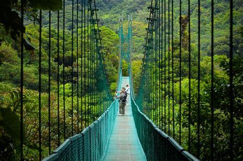 Los 10 Mejores Lugares Turísticos de Costa Rica