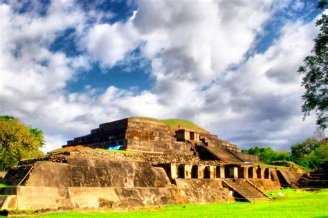 Los 10 Mejores Lugares Turísticos De El Salvador