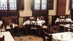 Los 10 mejores restaurantes de Granada   ElTenedor
