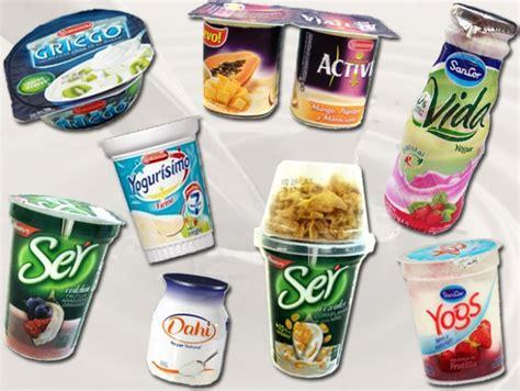 Los 10 mejores yogures del supermercado   Planeta JOY