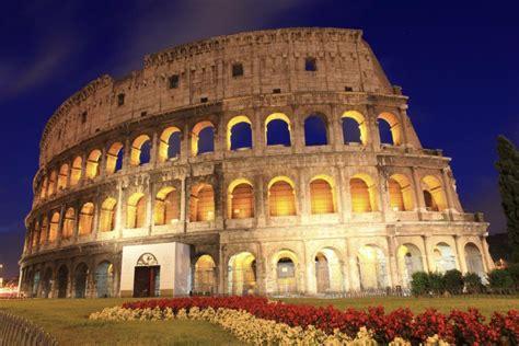 Los 10 monumentos más importantes del mundo - IMujer