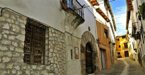 Los 10 pueblos más bonitos de Castilla-La Mancha - El ...