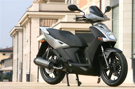 Los 10 scooter más vendidos en 2015 | Moto1Pro