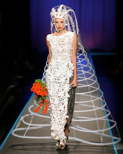 Los 10 vestidos de novia que no querrás usar jamás | Para ...
