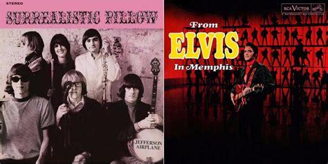 Los 100 mejores discos de los años 60 (del 70 al 61 ...