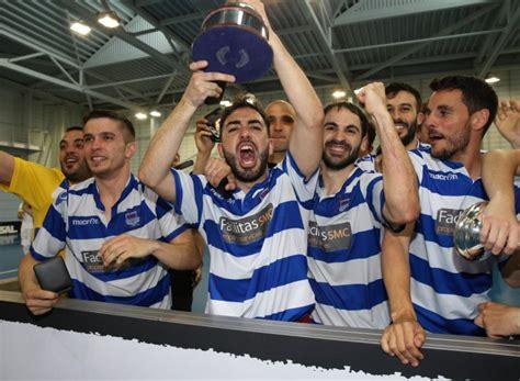 Los 11 españoles del Oxford City Lions dominan el fútbol ...
