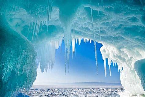 Los 12 lugares más fríos del mundo   Off topic   Taringa!