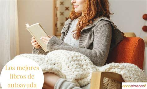 Los 12 mejores libros de autoayuda para ser feliz