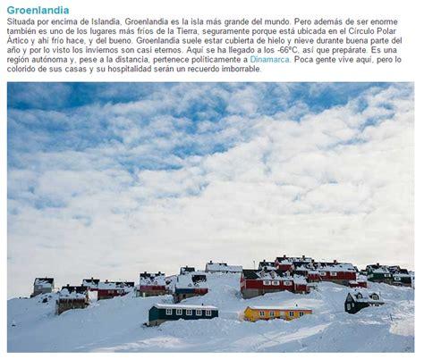 Los 12 paises mas frios del mundo  JJ    Taringa!