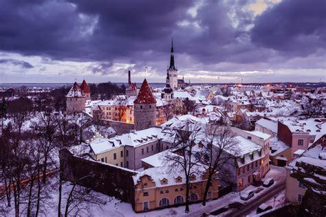 Los 12 países más fríos  y más bonitos  del mundo ...