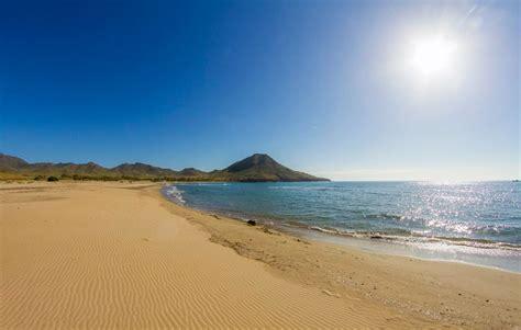 Los 12 rincones más bonitos de la costa de Almería donde ...