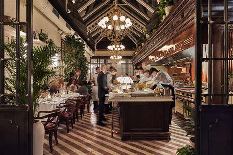 Los 13 restaurantes de Barcelona para salir a cenar en ...