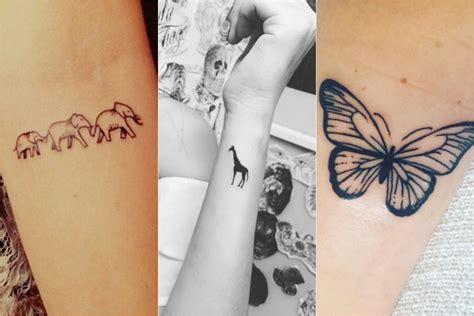 Los 13 tatuajes de animales más populares y sus poderosos ...