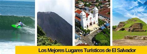 LOS 14 MEJORES LUGARES TURISTICOS DE EL SALVADOR ...
