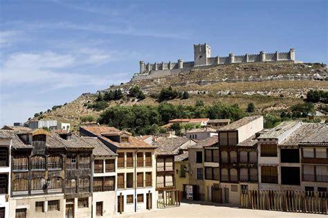 Los 14 pueblos de postal más bonitos de Castilla y León ...