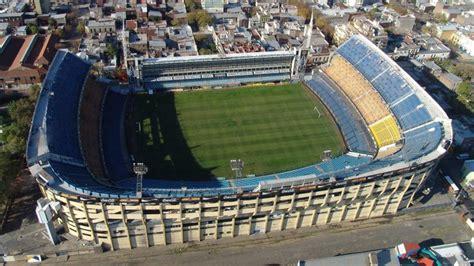 Los 15 mejores estadios de fútbol del mundo – Cadena 365 ...