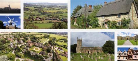 Los 17 pueblos más bonitos de Inglaterra