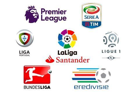 Los 19 equipos europeos que nunca han descendido a segunda ...