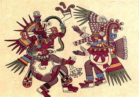 Los 20 Mitos y Leyendas Mayas Más Populares - Lifeder