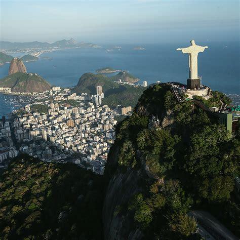 Los 25 paisajes más bellos del mundo