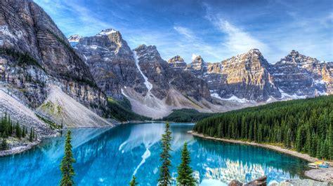Los 25 paisajes más bonitos del mundo: imágenes reales